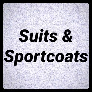 Other - Suits and sportcoats